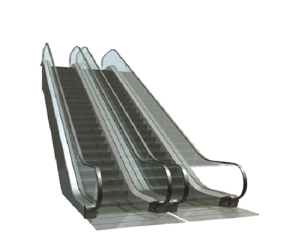 自动扶梯01